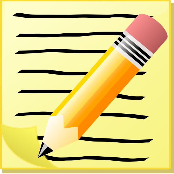 Text clipart 4 » Clipart Station.