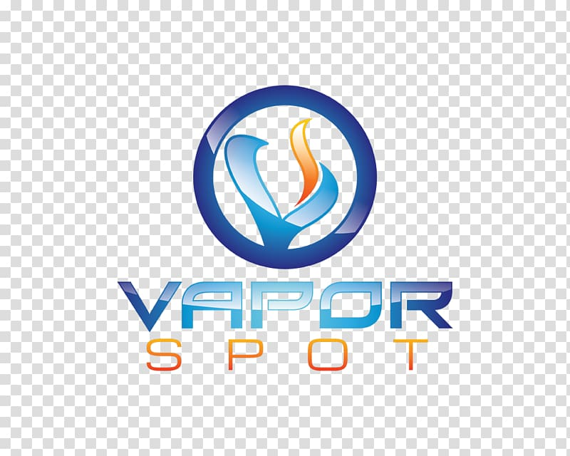 Logo Vapor Brand Trademark, shopify logo maker transparent.