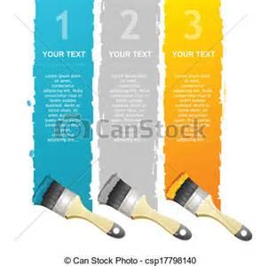 HTML Text Editor Clip Art.