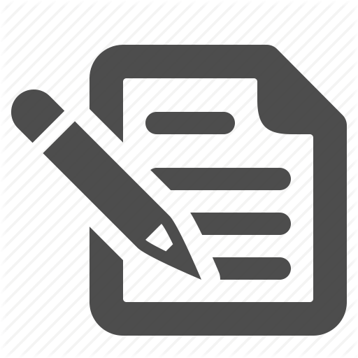 Text Icon Png #147163.