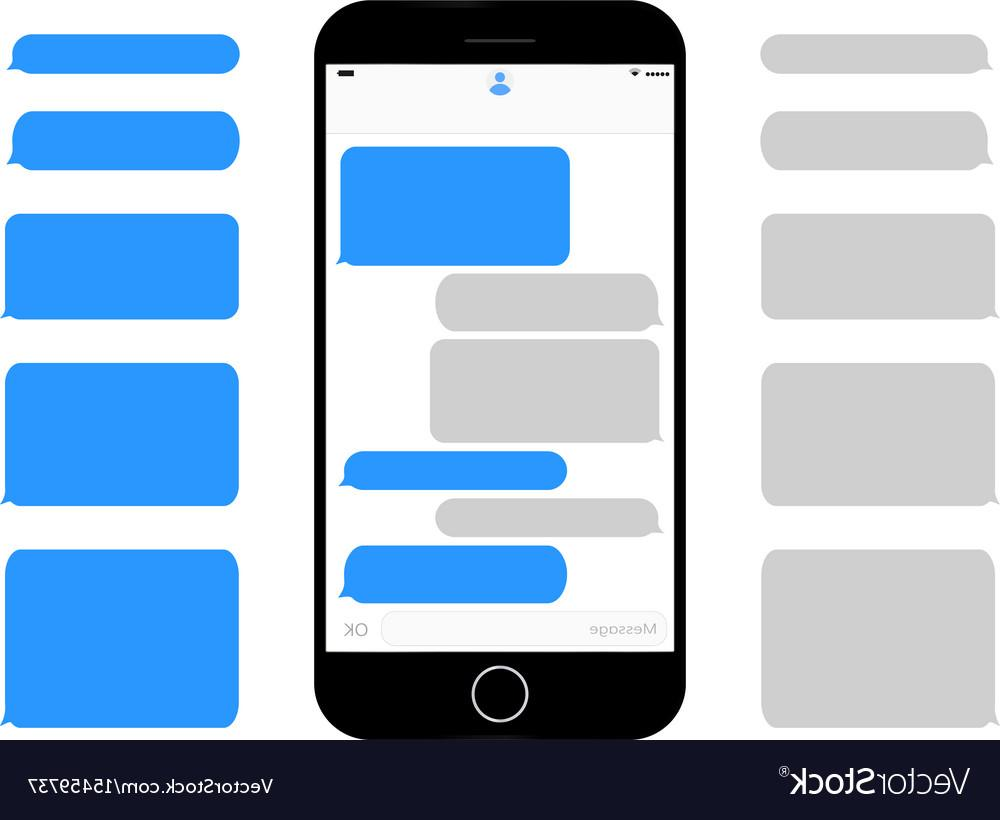 Top Vector Text Message Vector Design » Free Vector Art.