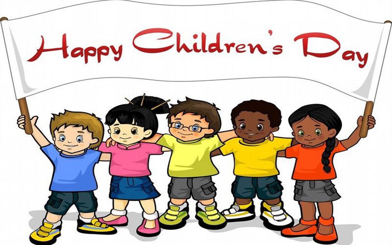 Children\'s Day Wishes, Messages & Children\'s Day Quotes.