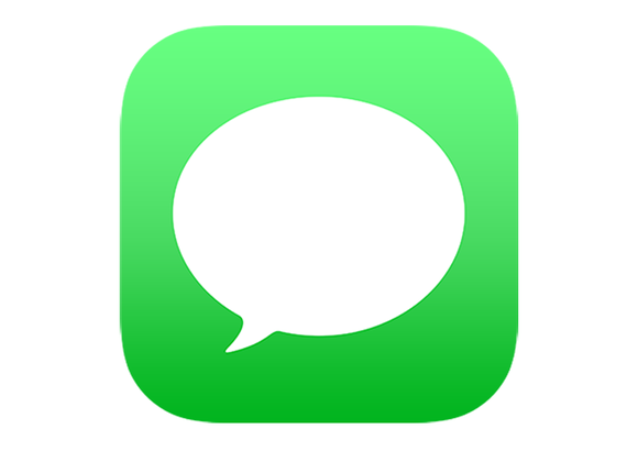 How to turn off iMessage notifications for unknown senders.