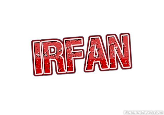 Irfan Logo.