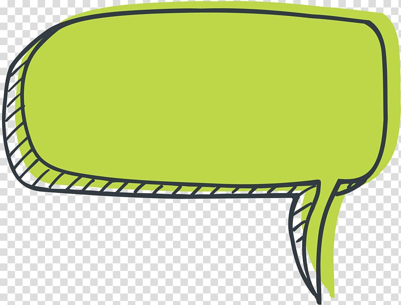 Green text bubble, Speech balloon Callout , SPEECH BUBBLE.