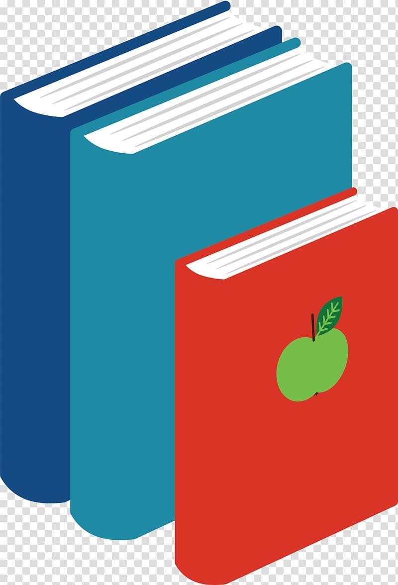 Apple Designer, Apple textbook transparent background PNG.
