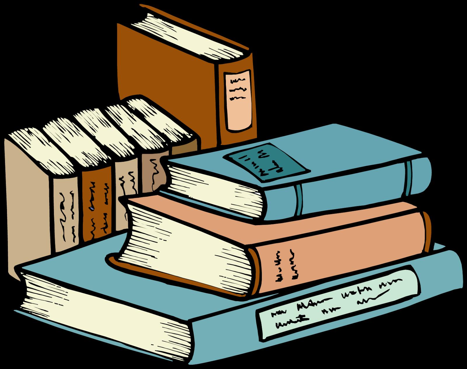 Clipart Books & Books Clip Art Images.