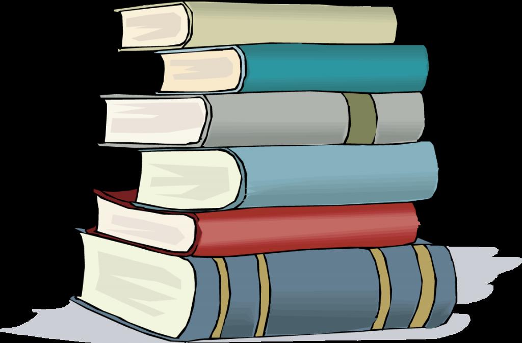 School books free clipart.