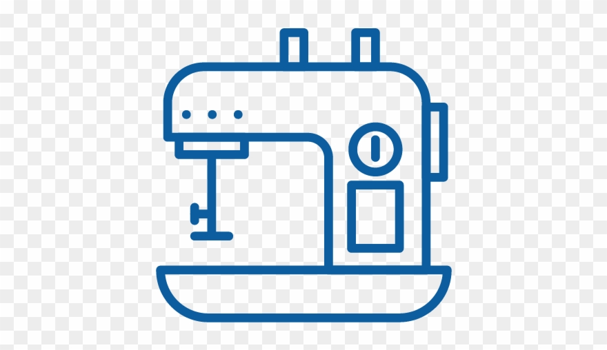 Textile Machinery Industry Clipart (#2799788).