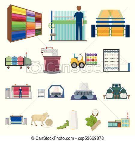 Textile industry clipart 8 » Clipart Portal.