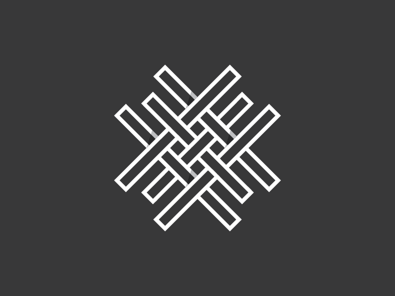 Textile Logo.