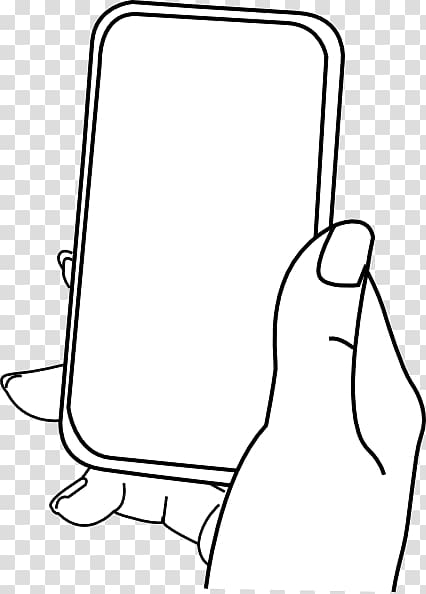 Person holding phone case , iPhone 6 Drawing Text messaging.