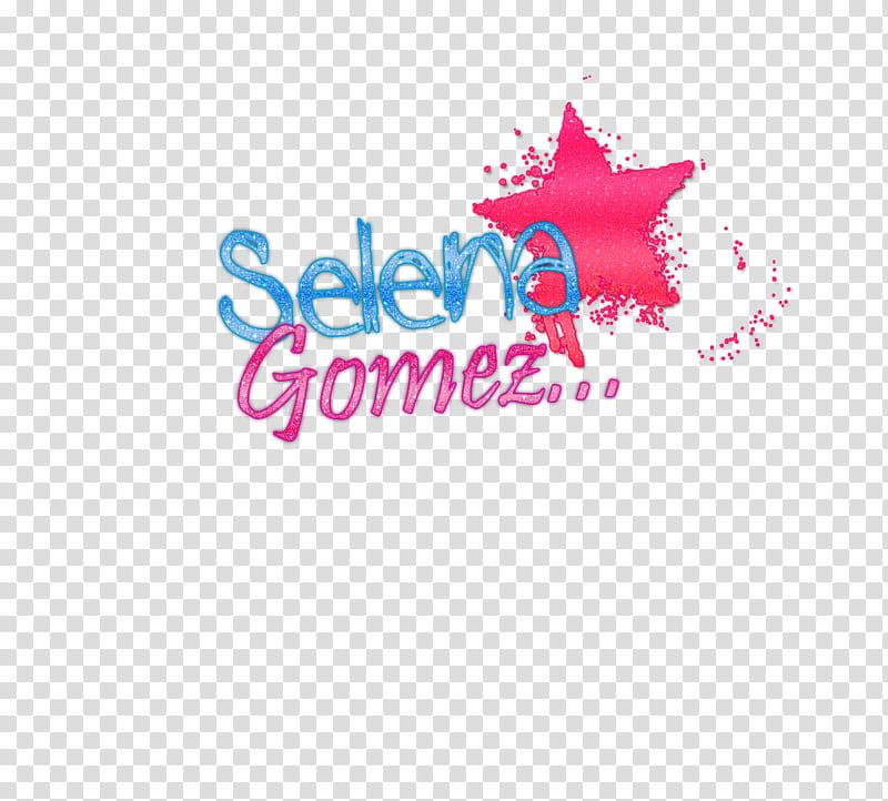 Texto selena gomez, Selena Gomez text overlay transparent.