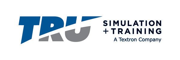 TRU Simulation + Training Inc logo.