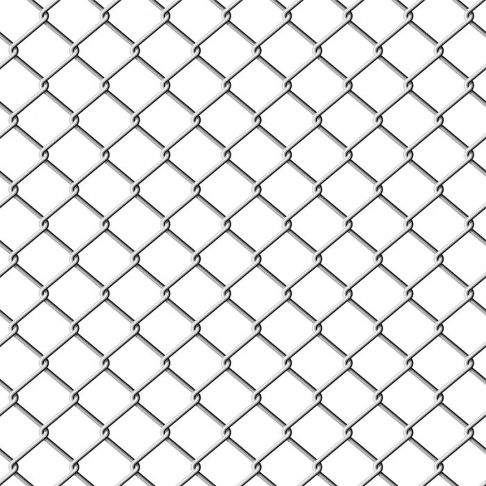 Malla Metalica Textura Png Vector, Clipart, PSD.