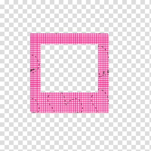 CUADROS PARA TEXTURAS, pink frame template transparent.