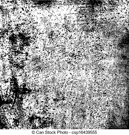 Clipart Vector of Distressed Overlay Texture for your design.