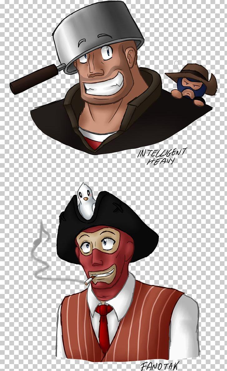 Team Fortress 2 Cartoon Beard PNG, Clipart, Art, Artist.