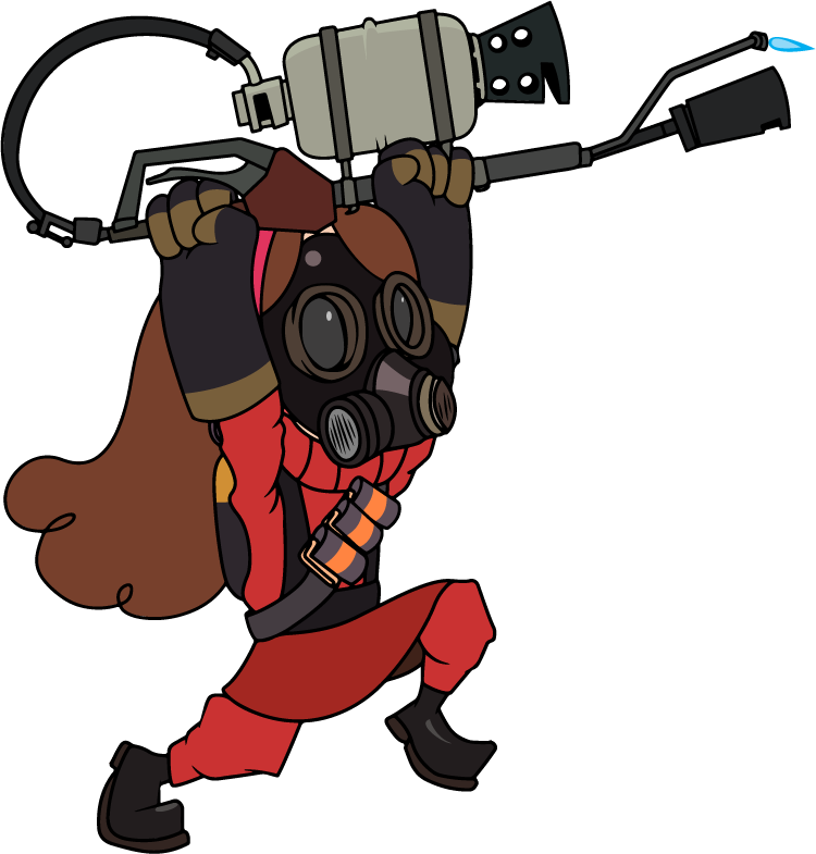 Youtube clipart tf2, Youtube tf2 Transparent FREE for.
