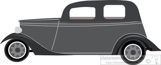 Model T Clipart & Model T Clip Art Images.