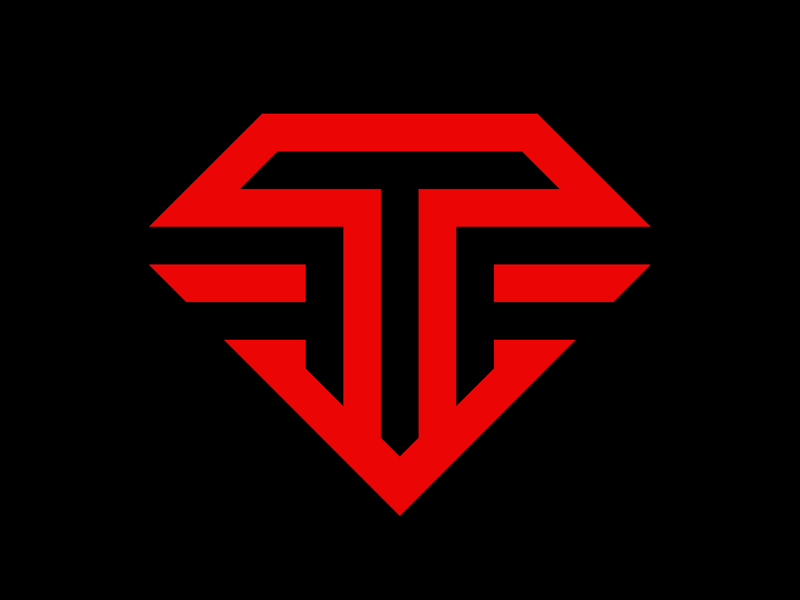 TTfue by DeMarco Hill on Dribbble.