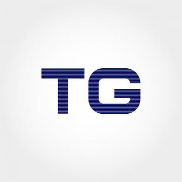 Tg Logo Png, Vectors, PSD, And Clipart F #277963.
