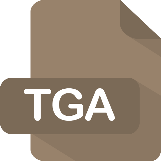 Tga Icon.