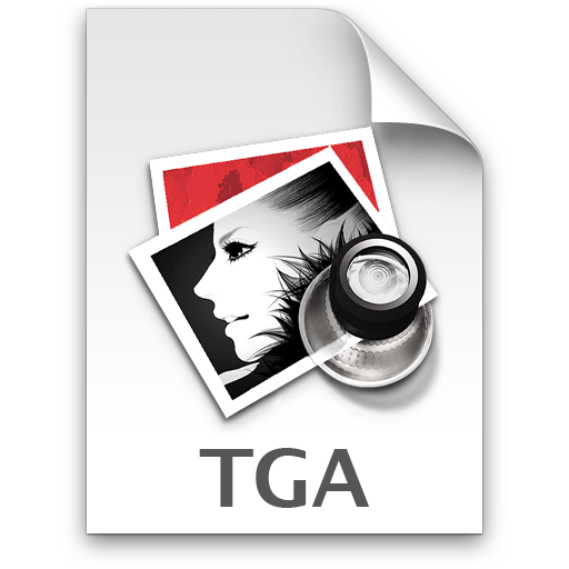 tga Icon Free Download as PNG and ICO, Icon Easy.
