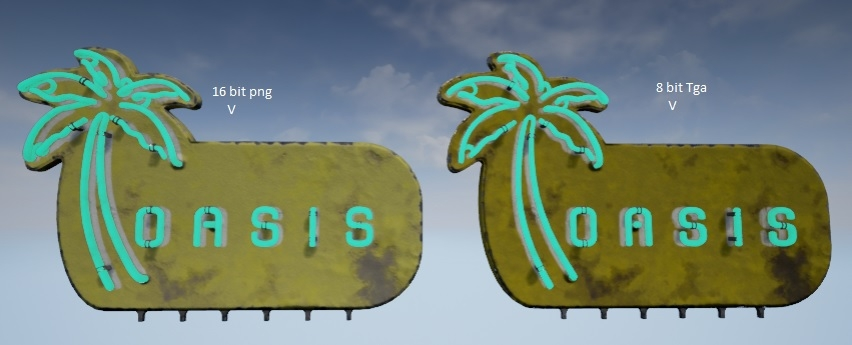 PNG Vs. TGA question in Substance — polycount.