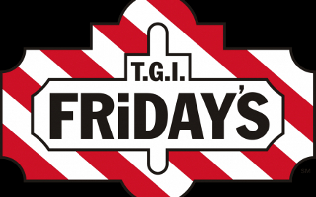 T.G.I. Friday\'s.