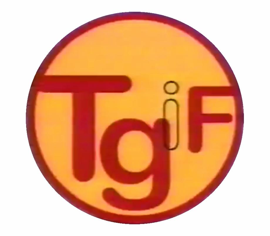 Tgif 1996.