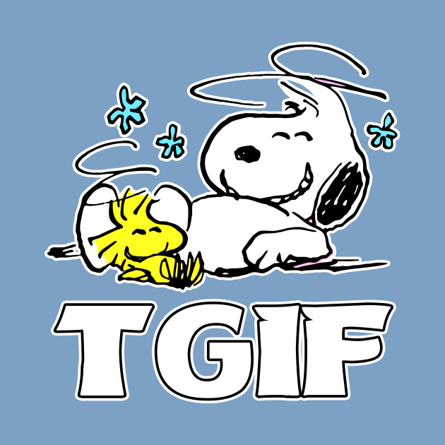 Tgif Clip Art (96+ images in Collection) Page 3.