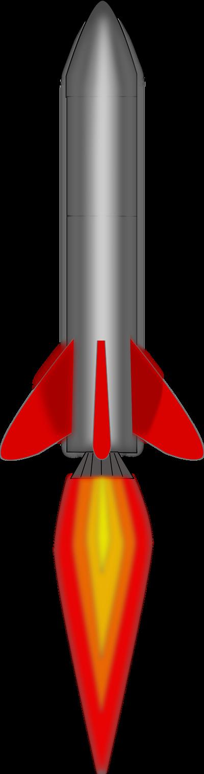 Rocket Images.
