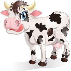 Épinglé par Audrey Thalmann sur La vache (et la ferme).