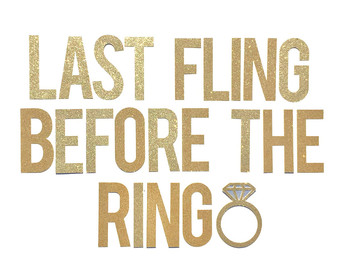 The ring clipart.