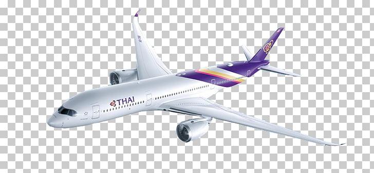 Boeing 767 Boeing 757 Boeing 777 Airbus A330 Aircraft, Thai.