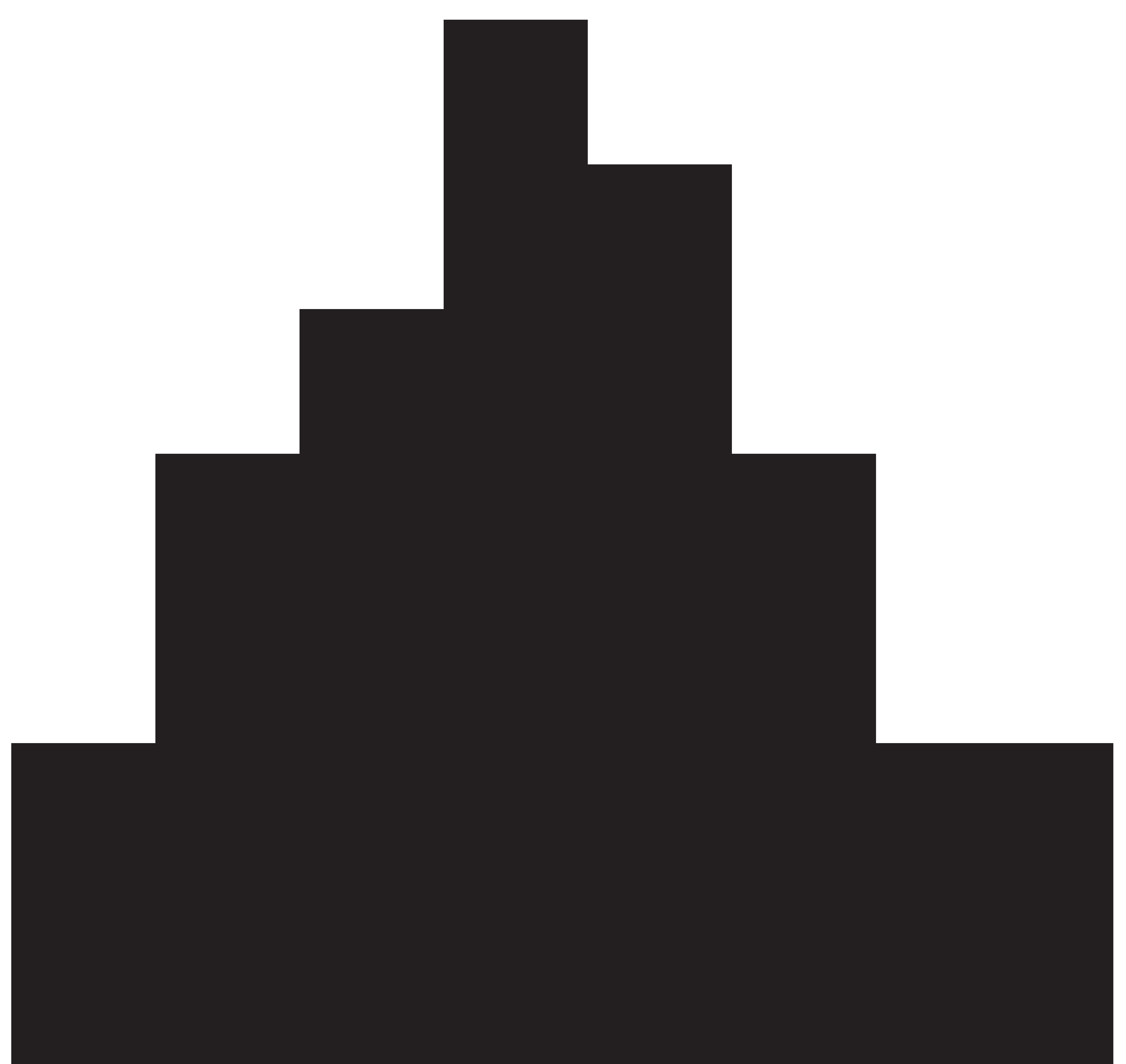 Black Buddha Silhouette PNG Clip Art.