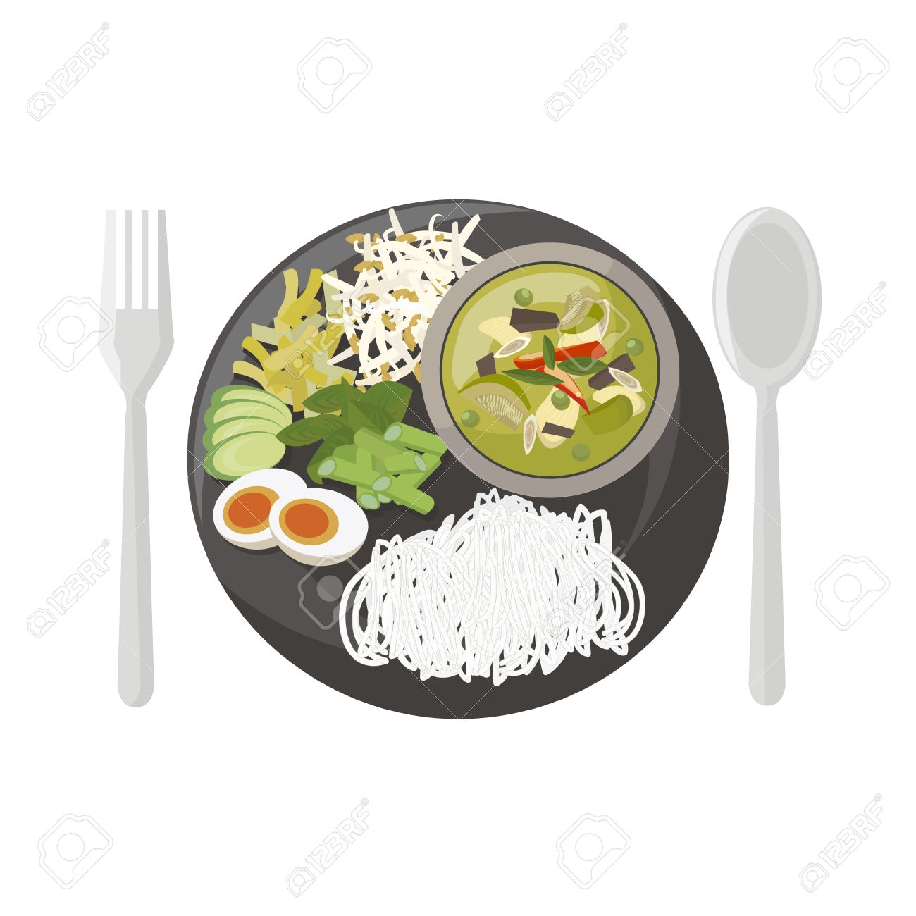 thai food clipart free clipground Shark Clip Art Black and White And White Black Isdaclipart