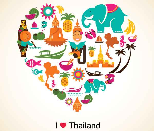Top 10 cities in Thailand for Expat Retirees.