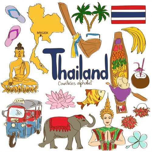 17 Best ideas about Thailand Flag on Pinterest.