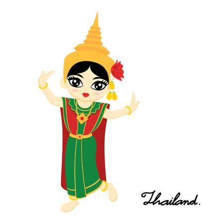 Thai clipart 2 » Clipart Portal.