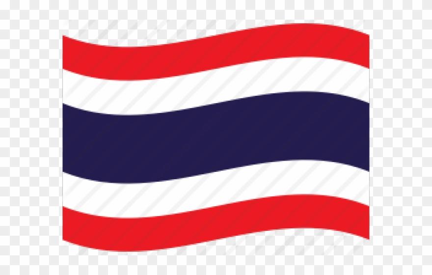 Thailand Flag Clipart Student.