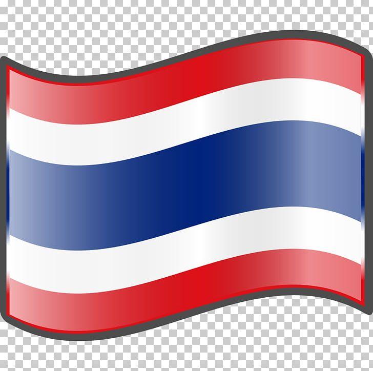 Flag Of Thailand Emoji PNG, Clipart, Brand, Emoji.