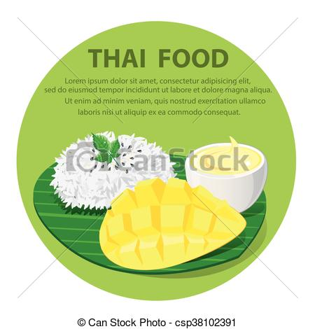 Thai mango Illustrations and Clip Art. 45 Thai mango royalty free.