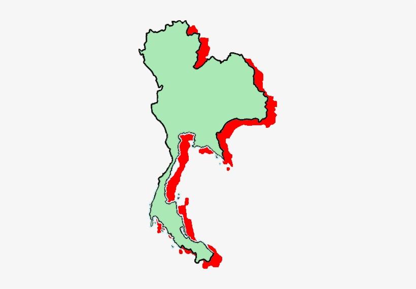 Thailand Flag Png File.