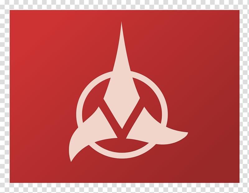 Klingon Kahless Star Trek Dominion Logo, star trek.