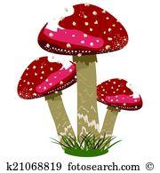 Thallus Clipart Illustrations. 18 thallus clip art vector EPS.