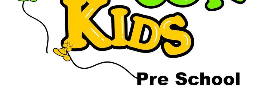 Balloon kids pre school.