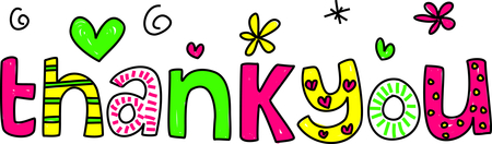 Thank you clip art vergilis clipart 5.
