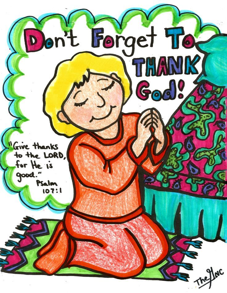 Thanking god clipart 3 » Clipart Portal.